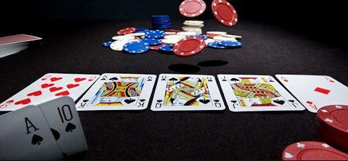 judi situs poker online